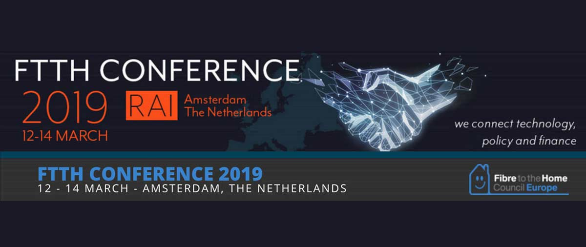 FTTH-konferansen 2019